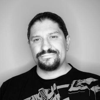 Eli Salazar