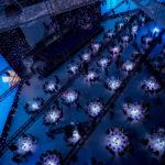 UCSD Celebration Campaign Audio-Visual Experience