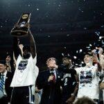 NCAA Final Hour Engagement Winning Players