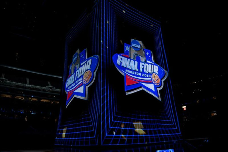 NCAA Final Four Engagement